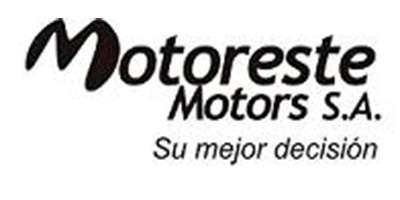 MOTORESTE MOTORS S.A.