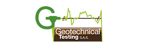 Geotechnical Testing GT